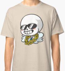 Bulletproof Sans Classic T-Shirt