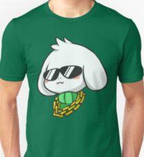 Bulletproof Asriel Unisex T-Shirt