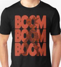 Boom Boom Boom - Bakugou Katsuki  Unisex T-Shirt