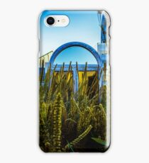 High Line Reflections iPhone Case/Skin