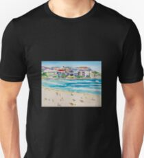 Bondi Blues Unisex T-Shirt