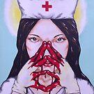 next patient! by Jeremy McAnally