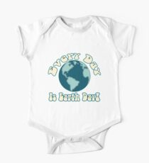 Every Day is Earth Day - True Blue Kids Clothes
