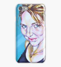 Britta iPhone Case/Skin