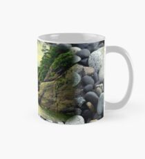 Georgia Beach, British Columbia Mug