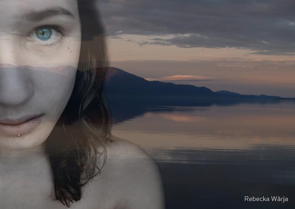 Transparent by Rebecka Wärja