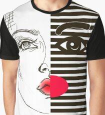 Fashion girl Graphic T-Shirt