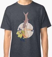 Death Becomes Katya 2.0 Classic T-Shirt