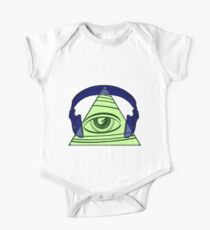 hipster illuminati confirmed? Kids Clothes