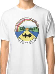 eleven point river Classic T-Shirt