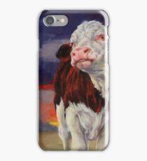 Drought Breaker iPhone Case/Skin