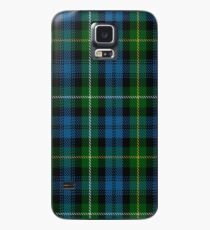 Campbell of Argyll (no guards) Clan/Family Tartan  Case/Skin for Samsung Galaxy