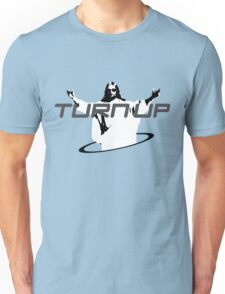 Turn Up for Jesus Unisex T-Shirt