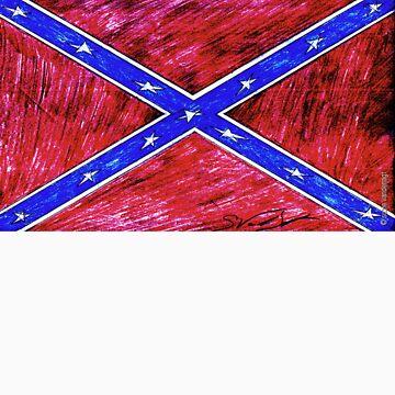 My Flag Ts by suzie
