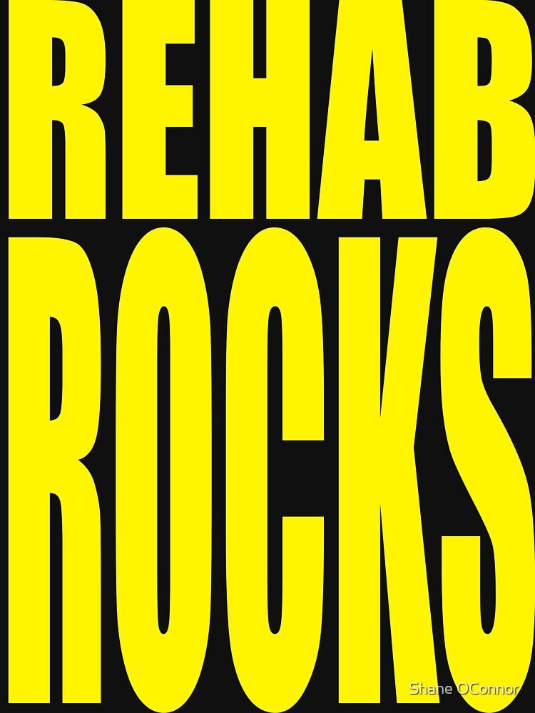 REHAB ROCKS by ShaneConnor