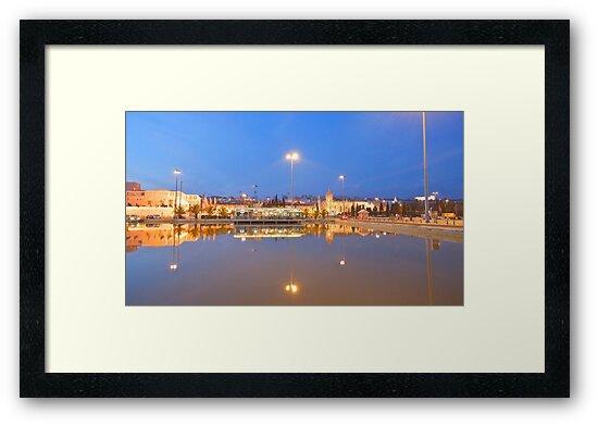 """""""espelho d'água"""" by terezadelpilar ~ art & architecture"""