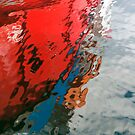 Nautical Reflections II by Mark Higgins