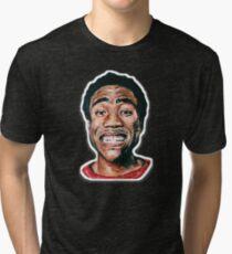 gambino Tri-blend T-Shirt
