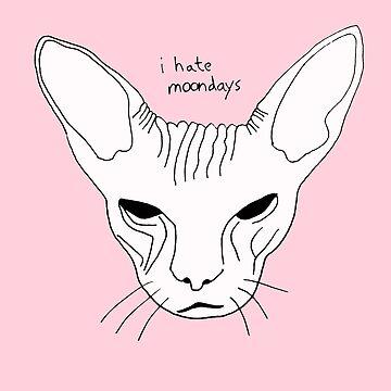 Moondays by ohmygodsquad