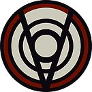 C1-10P Infiltrator Dome Logo by Zort70