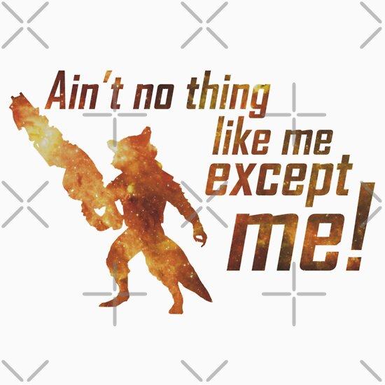 """Ain't No Thing Like Me"" T-Shirts & Hoodies by debaroohoo ..."