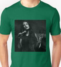 Lady Singer T-Shirt