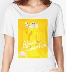 Alaska thunderfuck Women's Relaxed Fit T-Shirt