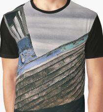 No Fishing Graphic T-Shirt