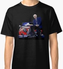Inspector Morse  Classic T-Shirt