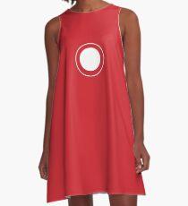 Riri Williams A-Line Dress