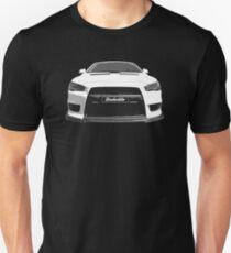 Mitsubishi Lancer Evolution X T-Shirt