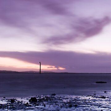 Leep Sunset by acphotography