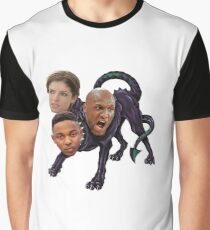 AnnaKendrickLamarOdom Graphic T-Shirt