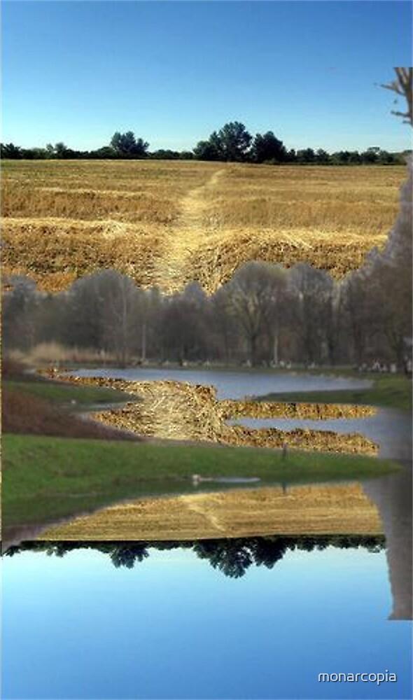 Landlines by monarcopia