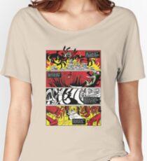 Samurai Jack Stories Women's Relaxed Fit T-Shirt