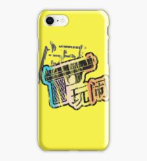 Troublemaker - Firefly (Jayne T-Shirt) iPhone Case/Skin