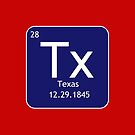 Texas Element by JCDesignsUK