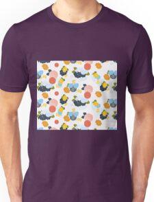 flower peony Unisex T-Shirt
