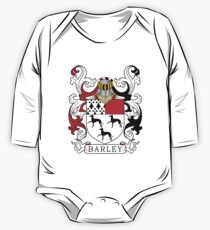 Barley Coat of Arms Kids Clothes