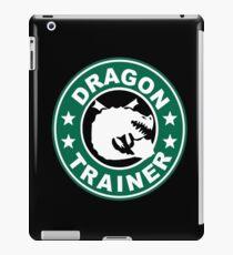 Gronckle dragon trainer iPad Case/Skin