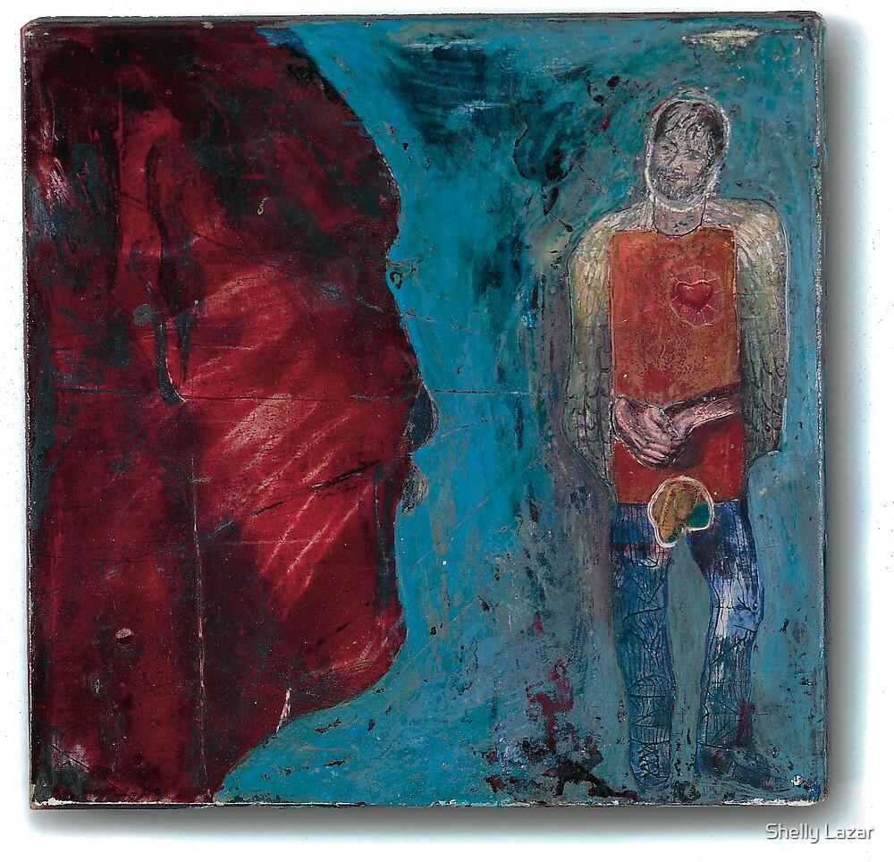 Icon 1 by Shelly Lazar