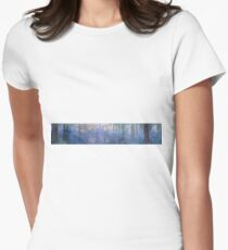 Claude Monet - The Water Lilies - Morning With Willows 1915  T-Shirt