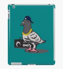 Fresh Pigeon iPad Case/Skin