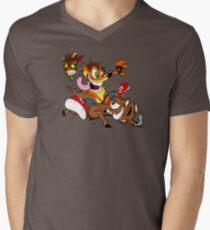 hog wild T-Shirt