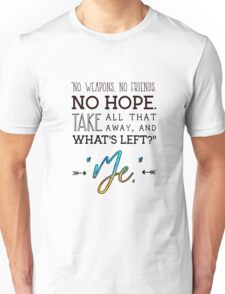 Buffy Quote  Unisex T-Shirt