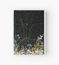 A Spring Day Hardcover Journal