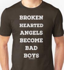 Broken Hearted Angels T-Shirt
