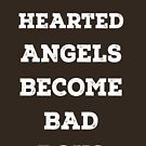 Broken Hearted Angels by kaysha
