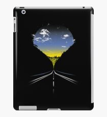 Very Close Encouters iPad Case/Skin