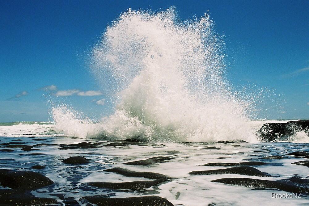 Splash by BrooksNZ